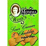 SUCCESS SNACKSMR1004Momma Roses Potato Chips-MOMMA ROSES SC&CHE CHIPS
