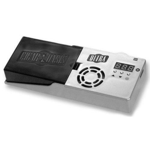 Cigar Oasis Ultra Electronic Humidifier