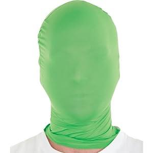 Green Morph Mask