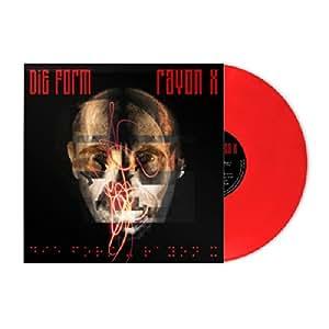 Rayon X (Limited Red Vinyl) [Vinyl LP]