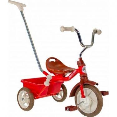 Classic Line 1041CLA996046 - Triciclo Passenger Champion in Metallo