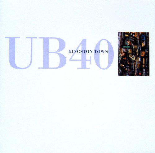 ub40 kingston town cd covers