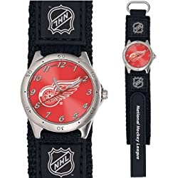 NHL Kids' HF-DET Future Star Series Detroit Red Wings Black Watch