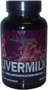 Anabolic Designs Livermilk
