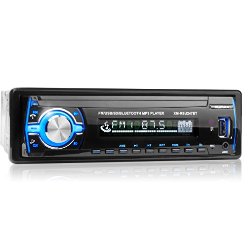 xomax-xm-rsu247bt-car-stereo-car-radio-bluetooth-handsfree-and-playback-function-usb-port-and-sd-car