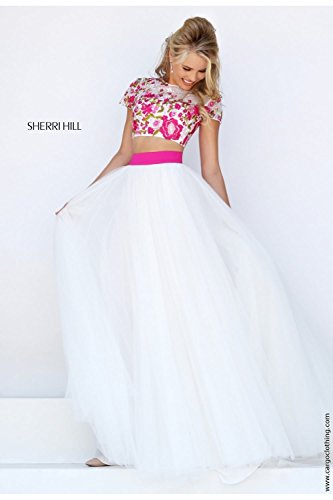 sherri-hill-ivory-and-fuchsia-50325-two-piece-prom-dress