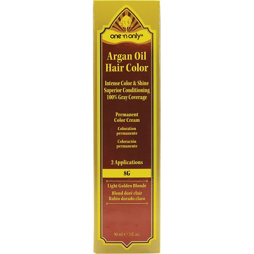 Argan Oil Hair Color 4r Hairstylegalleries Com