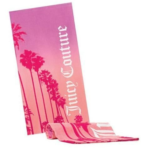 juicy-couture-malibu-collection-ladies-pink-beach-gym-towel-with-carry-handle