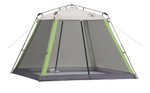 Coleman 10 x 10 Instant Screened Shelter