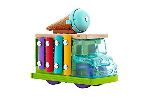 Fisher Price Sweet Sound Ice Cream Truck (Fisher Price Ice Cream Truck compare prices)