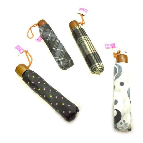 4 ombrelli neyrat 'Coloriage'tutti frutti.