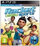 echange, troc Racket (jeu dédié Playstation Move)