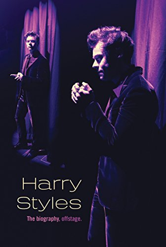Harry Styles The Biography, Offstage [Cronin, Ali] (Tapa Blanda)