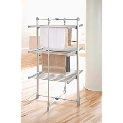 Folding Electric Clothes Airer (Dryer) ETW39SS with CE,RoHS,SAA