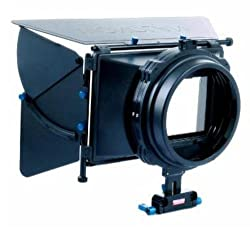 Wondlan Standard Matte Box Sunshade Kit