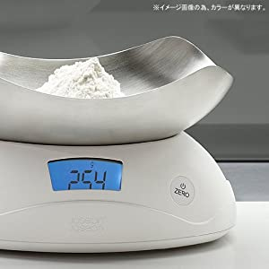Joseph Shell Compact Digital Scale