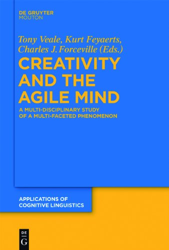Creativity and the Agile Mind: A Multi-Disciplinary Study of a Multi-Faceted Phenomenon