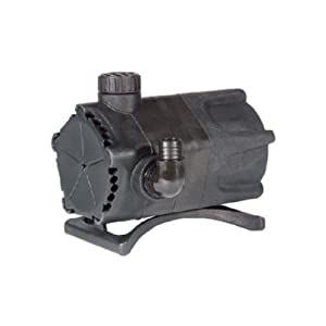 Amazon.com: Little Giant WGP-65-PW, Dual Discharge Pump: Home