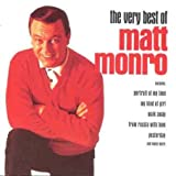 The Very Best Of Matt Monroby Matt Monro