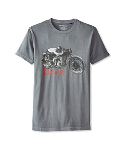Deus Ex Machina Men's Velocita II T-Shirt