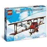 Lego 3451 Sopwith Camel