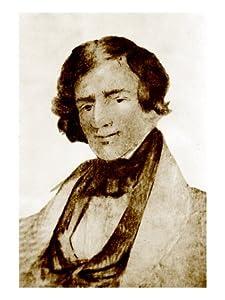 Jedediah Smith, 1835