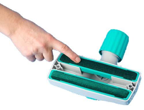 brosse universelle aspirateur accessoire pour aspirateur. Black Bedroom Furniture Sets. Home Design Ideas