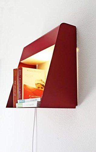 idea-effetto-luce-lampara-sheen-by-enrico-cesana-metal-barnizado-rojo-blanco-y-negro