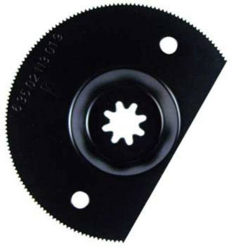 Fein 63502113019 3-5/16-Inch Flush Cut Wood Blade