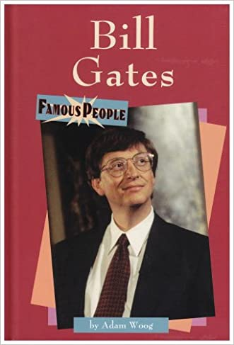 Bill Gates (Famous People)