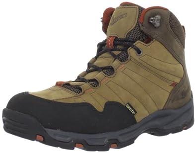 Danner Mens Nobo Mid 6 Inch Hiking Boot by Danner