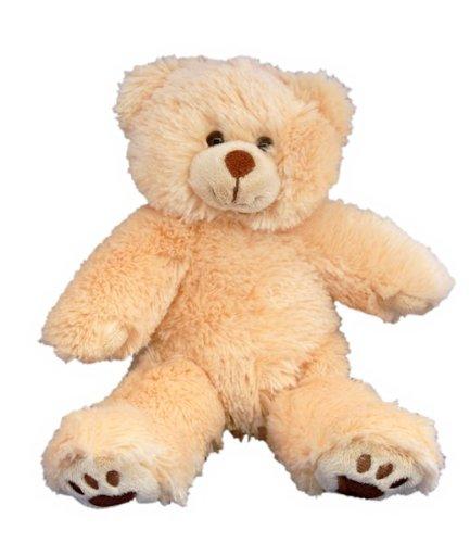 Baby Heartbeat Bear - Recordable stuffed 8