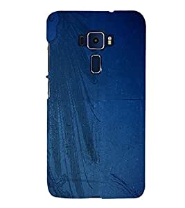 Perfect print back cover for Asus Zenfone 3 ZS 570KL