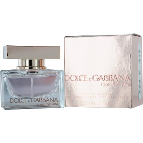 Lowest price discounts on     Dolce & Gabbana perfume savings set: Dolce and Gabbana Rose The One Eau De Parfum Spray for Women, 1 Ounce