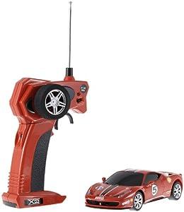 XQ 1:32 Remote Controlled Ferrari 458 Challenge