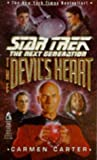 Devil's Heart (Star Trek: The Next Generation) (067185206X) by Carter, Carmen