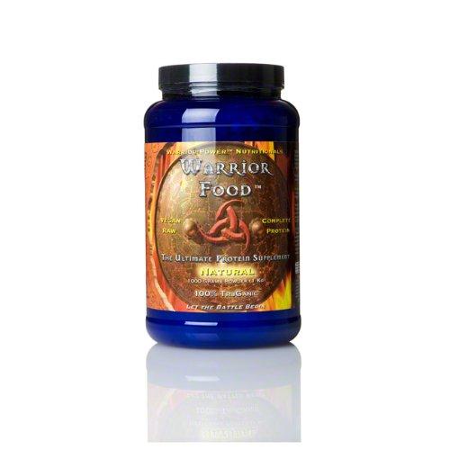 WarriorForce - Warrior Food Extreme Protein Supplement V 2.0 Natural