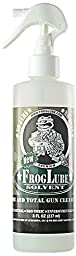 Frog Lube 8 oz. CLP (Cleaner Lubricant Preservative) Solvent Spray Bottle