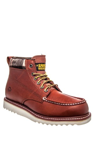 Wolverine 1883 Men's Shindell 6
