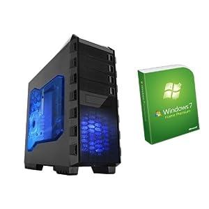 HeidePC®Gaming PC - New Hammer PC II - Next generation Sandy Bridge ...