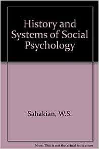 history of social psychology essay