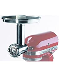 Kitchen Aid Meat Grinder Attachment by Jupiter