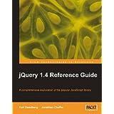 Jquery 1.4 Reference Guideby Karl Swedberg