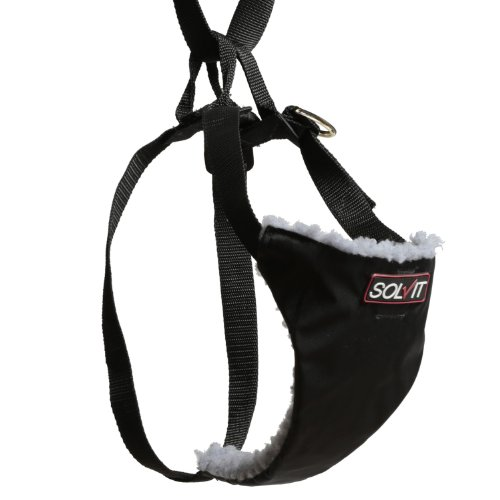 Solvit Standard Car Safety Harness, Small (Solvit Pet Harness compare prices)