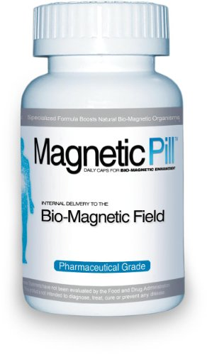 Magnetic Pill
