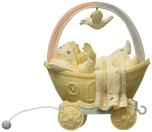 Enesco Foundations Birthday Ark Figurine