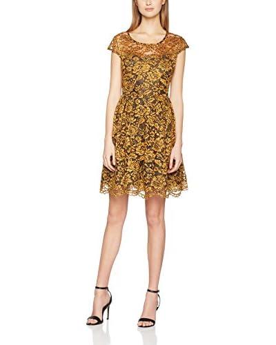 RINASCIMENTO Kleid gelb