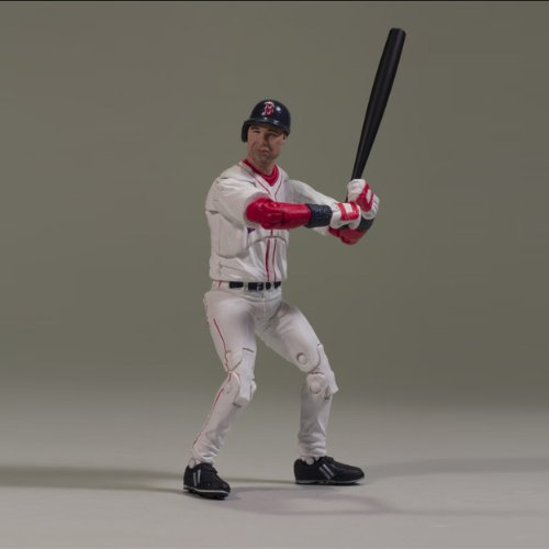 MLB Boston Red Sox McFarlane 2012 Playmakers Series 3 Jacoby Ellsbury Action Figure