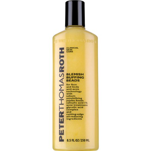 Peter Thomas Roth Cleanser 8.5 Oz Blemish Buffing Beads For