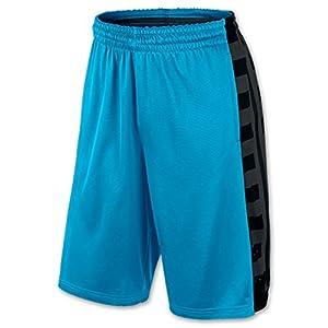 Men's Nike Elite Fanatical Basketball Shorts athletic 596382-446